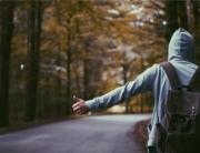 backpack foto